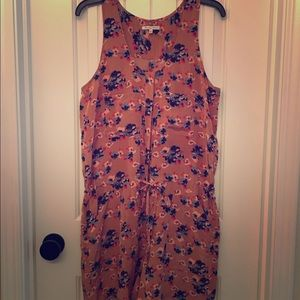 Madewell Broadway & Broome Romper Brand New No Tag